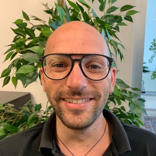 Mattia Giacometti