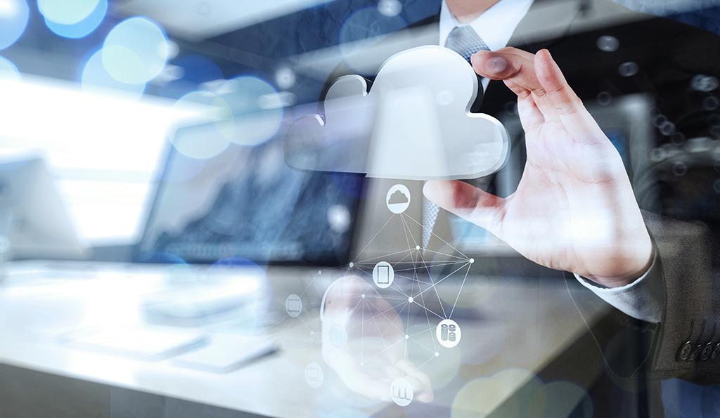 professional it Backup Cloud