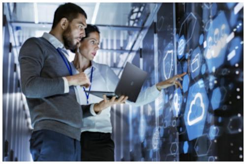 Datacenter Professional IT