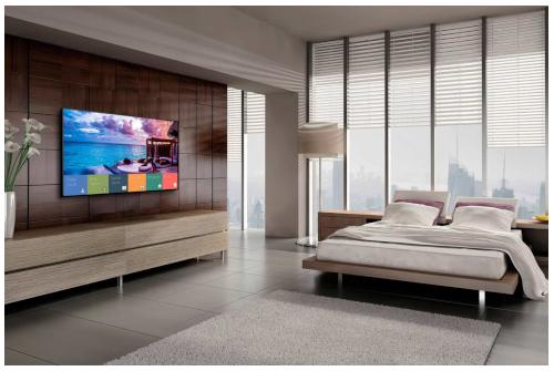 Soluzioni Hotel TV