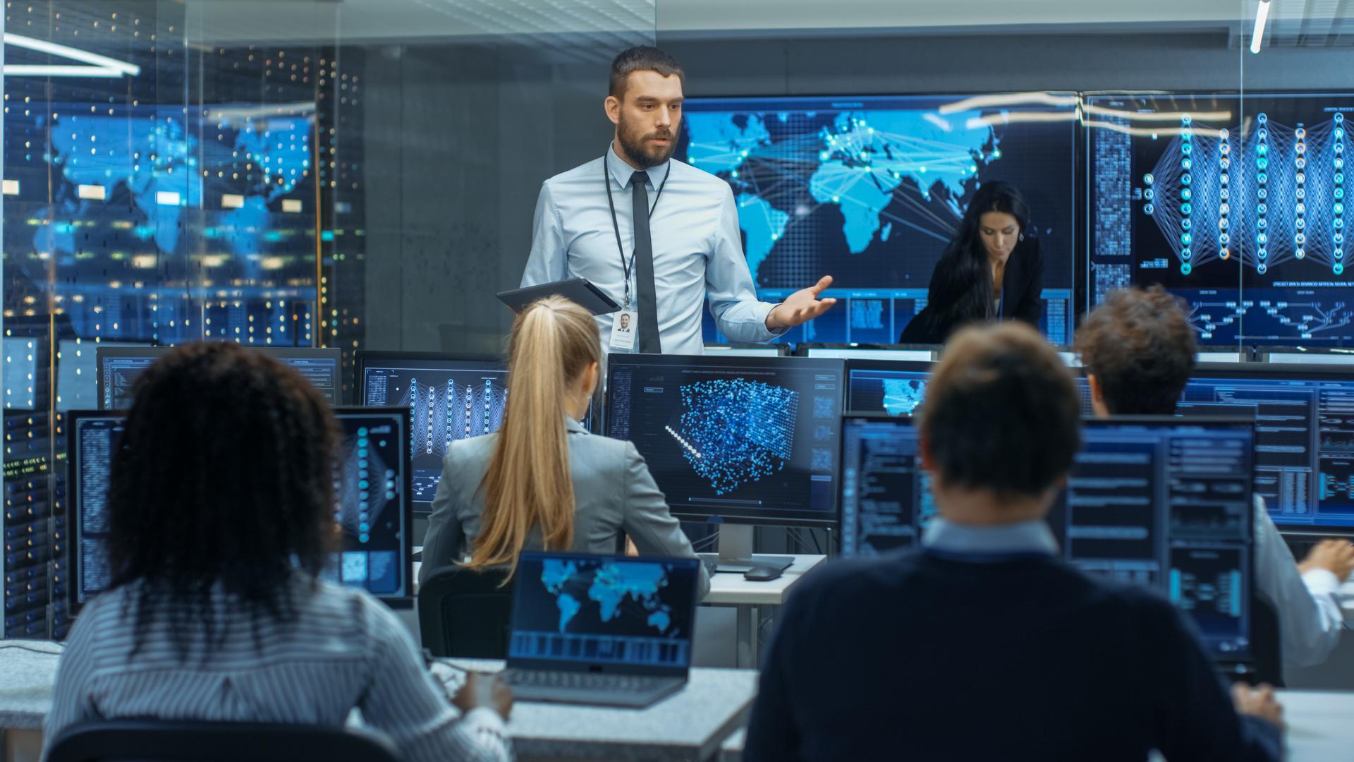 network-administrators